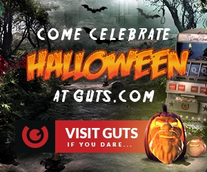 Guts Halloween Promotion