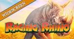 Raging Rhino Redbet