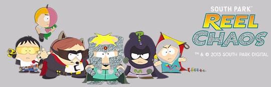 South Park Betsson