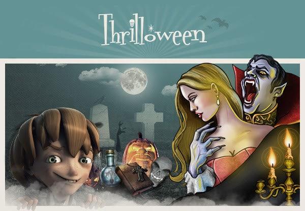 Thrilloween