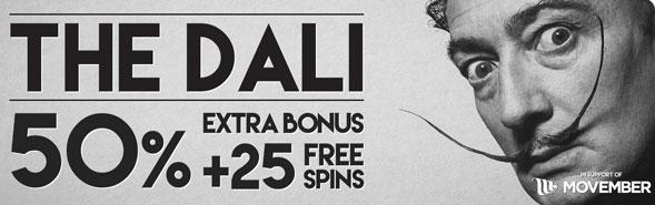 BetAt Free Spins
