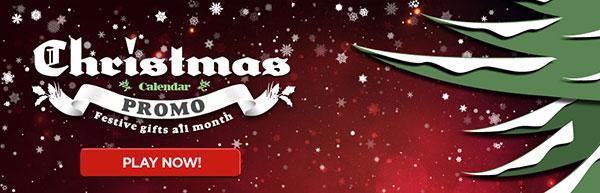 NextCasino Christmas Promotions