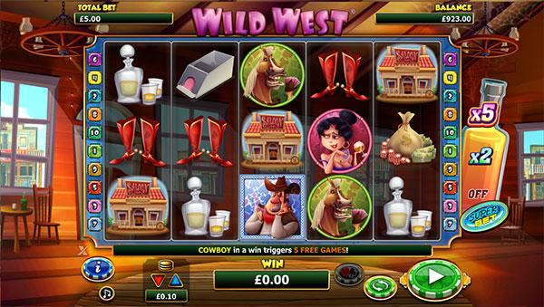 Wild West Nextgen
