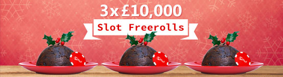 32Red Freeroll Tournaments