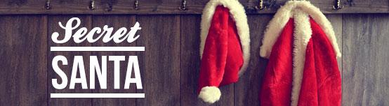 32Red Secret Santa
