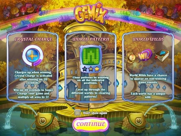 Gemix Playngo