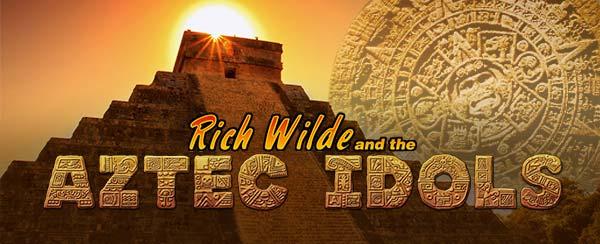 Aztec Idols Playn