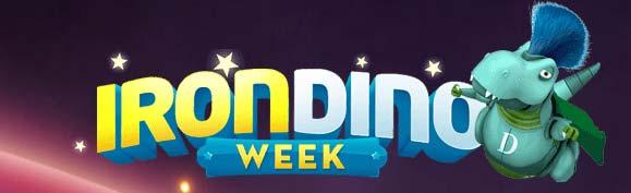 irondinoweek