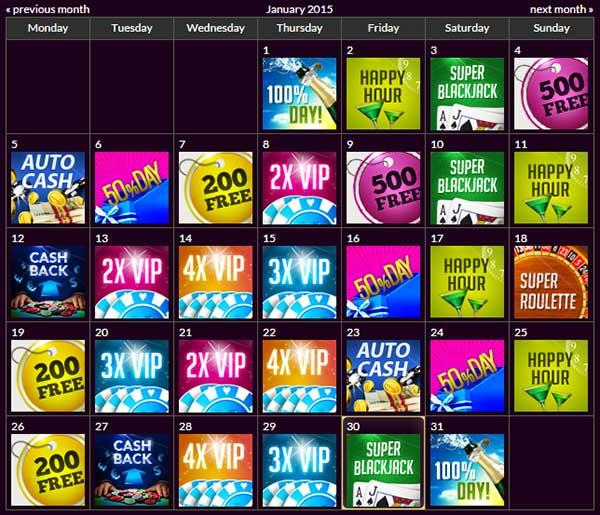 slotsmagic-calendar