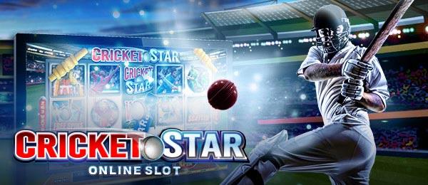 Cricket Star Microgaming