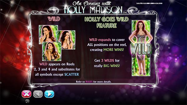 An Evening With Holly Madison - Nextgen