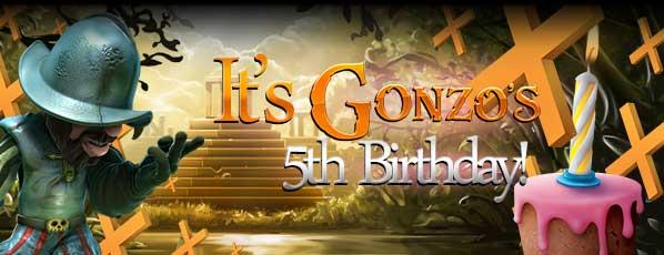 Gonzo's Quest Tournament