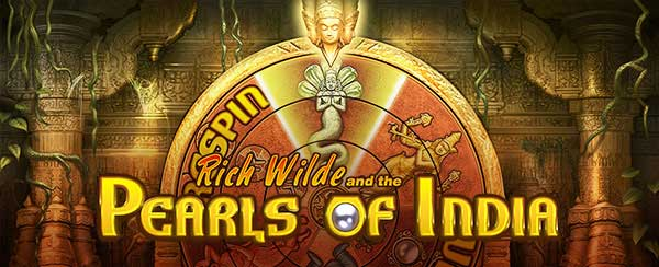 Pearls Of India Slot