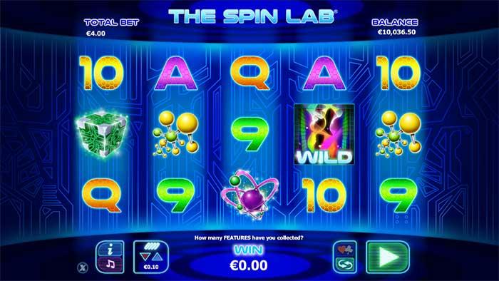 The Spin Lab Nextgen