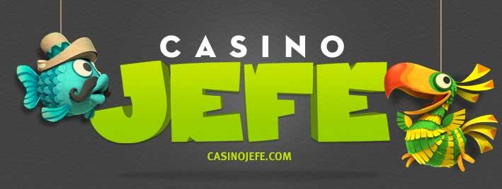 Casino Jefe