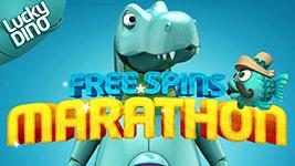 Free Spins Marathon