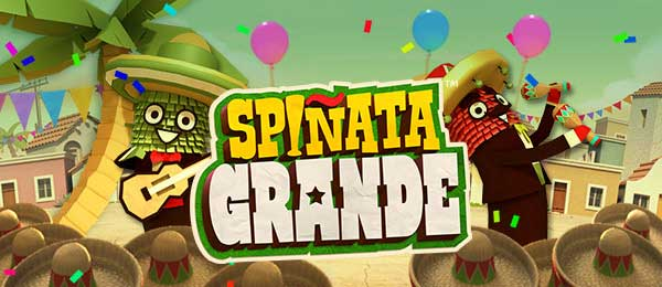 Spinata Grande Free Spins