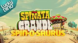 Spinata Grande Spinosaurus