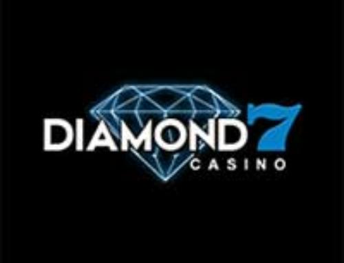 Diamond 7 Casino 20 Free Spins No Deposit!