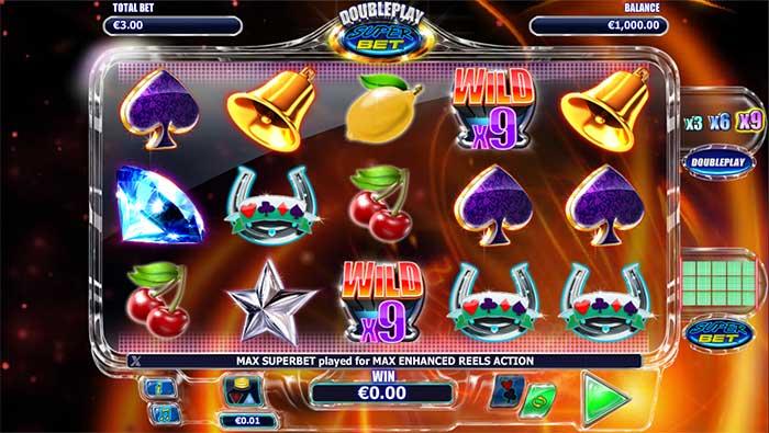 Doubleplay Superbet Slot Nextgen