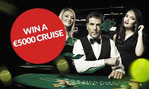 Guts Casino Live Blackjack