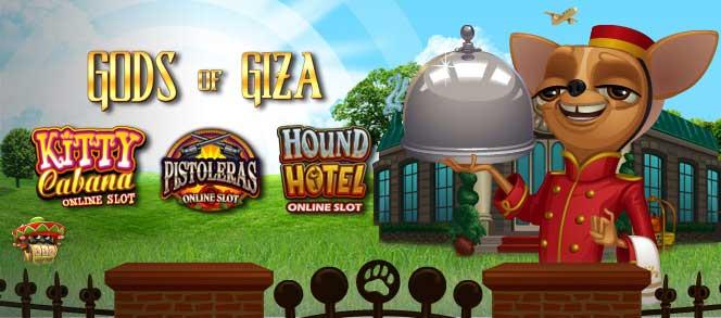 Slotty Vegas casino New Slots