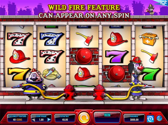 Free to Play Mega Jack Slot Machine Games