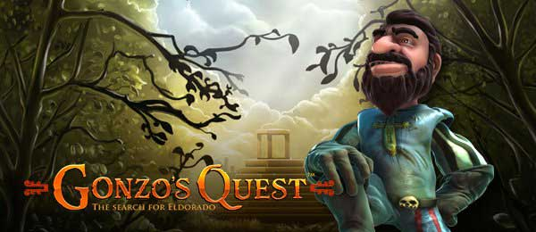 Gonzo's Quest Free Spins Guts casino