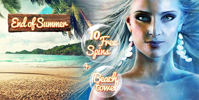 Sparks Free Spins