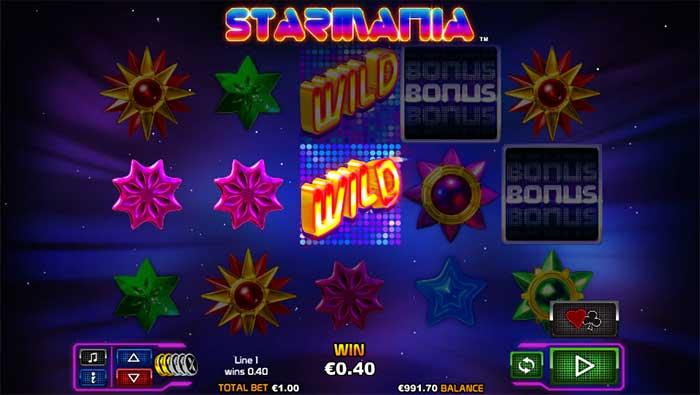 Starmania Slot Nextgen