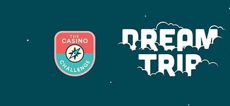 Casumo Dream Challenge