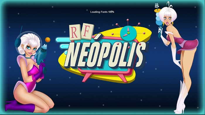 Neopolis Slot Nextgen