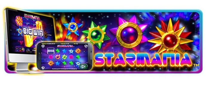 Starmania Slot Released