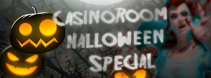 CasinoRoom Halloween Special
