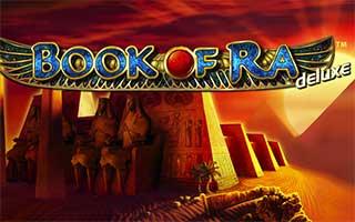Slot Focus - Book of Ra Deluxe