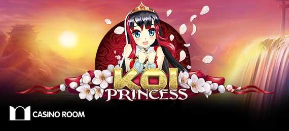 Koi Princess Free Spins