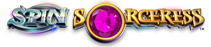 Spin Sorceress Logo