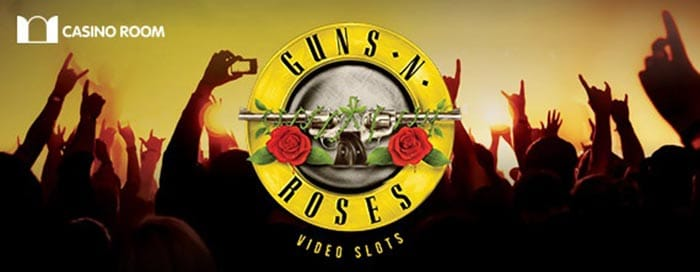 Guns N' Roses Online Slot Promotions