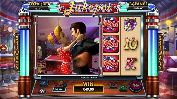 Jukepot Slot Nextgen