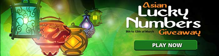CasinoLuck 888 Free Spins promotion