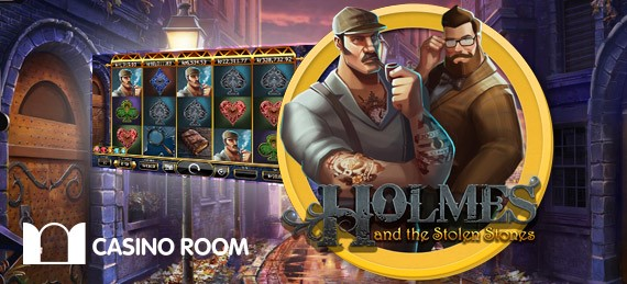 Yggdrasil Slots Tournament - April 2016