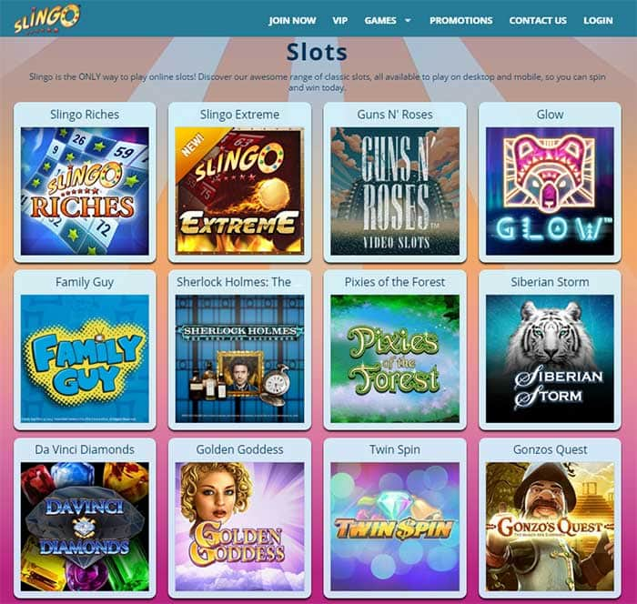 Free casino slingo games at treasure island casino red