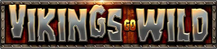 Vikings Go Wild logo