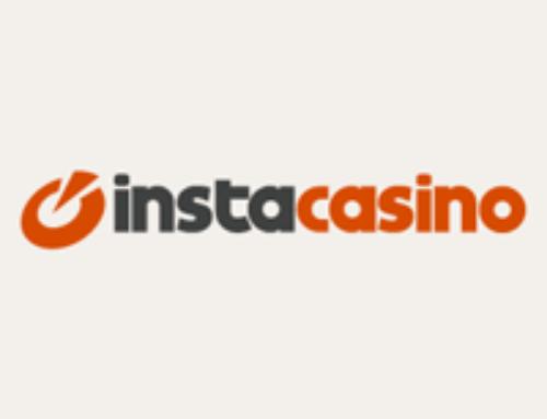 InstaCasino Review – Get a 100% Bonus up to £200