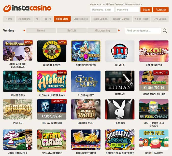 online casino reviewer gaming handy