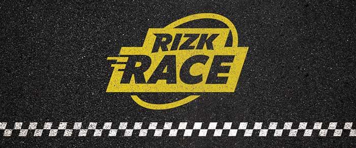 Rizk Casino Race