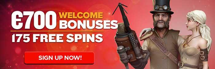 New NextCasino Bonuses 2016