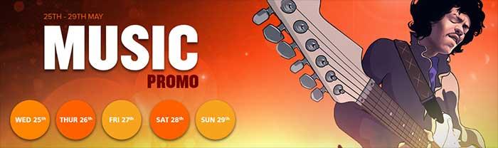 NextCasino Music Week