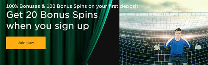 20 Free Spins No Deposit Mr Green Casino