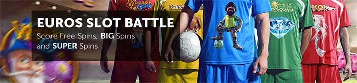 Battle of the Slot Betsafe